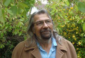 اسماعیل خویی شاعر بزرگ ایرانی درگذشت