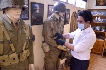 موزه ونگارد لاهیجان