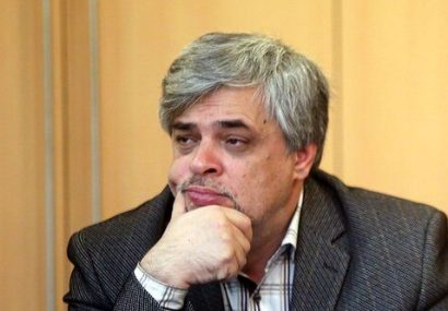 دلیل ردصلاحیت علی لاریجانی از زبان مهاجری /حاضرم نتیجه آراء زاکانی، جلیلی و قاضی زاده را قاب کرده و به آنها بدهم