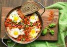 جهانگردن و توصیفشان از صبحانههای صفوی و قاجاری