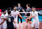 تیم ملی والیبال ایران روی نوار برد/ کانادا هم مقابل شاگردان آلکنو زانو زد +عکس