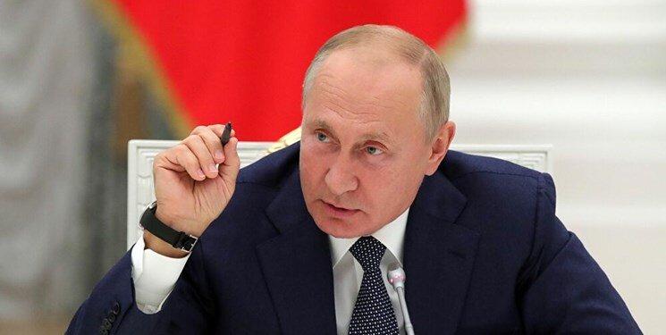 پیشگویی پوتین درباره نابودی آمریکا