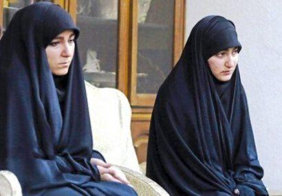 دختر سردار سلیمانی کاندیدای شورای شهر شد