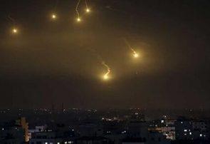 روسها تغییر استراتژیک دادند؛برخورد قاطع با حملات اسرائیل به سوریه/بایدن به پوتین چراغ سبز داده است