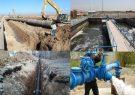 تلاشها برای رهایی خوزستان از بحران آب