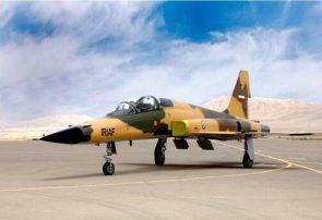 این قهرمانان جنگهای هوایی ایران را بیشتر بشناسید