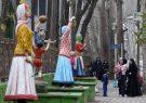 توضیح شهرداری فومن درباره برچیده شدن برخی مجسمههای این شهر