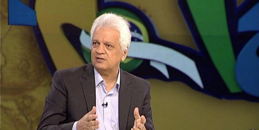 گمشده و درد اصلی فوتبال ایران به روایت امیر حاجرضایی