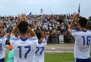 چهار بازیکن جدید به تیم فوتبال ملوان بندرانزلی پیوستند