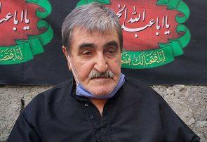 فخر موسوی شاعر و نویسنده بنام گیلان درگذشت
