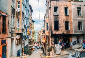 ترکیه آشدهن سوزی نیست!