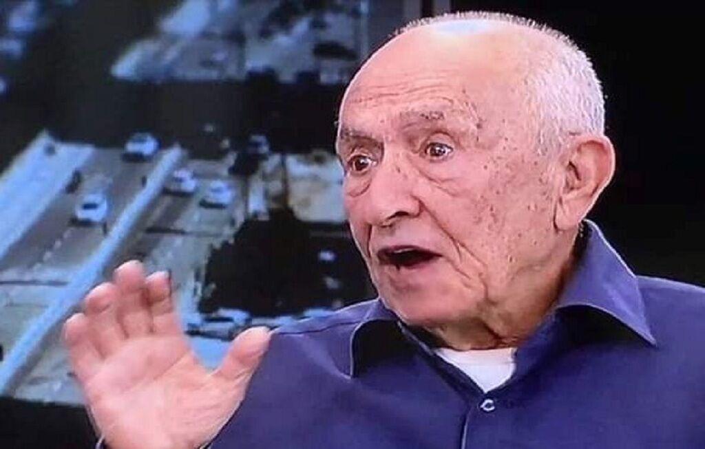 فرزند موسس اسرائیل آینده تاریکی را برای این رژیم پیش بینی کرد