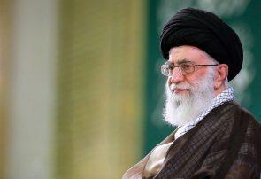 """تسلیت رهبر معظم انقلاب به خانواده """"علی لندی"""" نوجوان قهرمان ایذهای"""