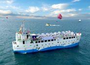 غفلت از گردشگری دریایی در ۲۷۰ کیلومتر نوار ساحلی گیلان