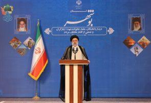 رئیس جمهوری: دیپلماسی اقتصادی اساس دولت سیزدهم است