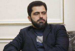 علی نادری مدیرعامل ایرنا شد